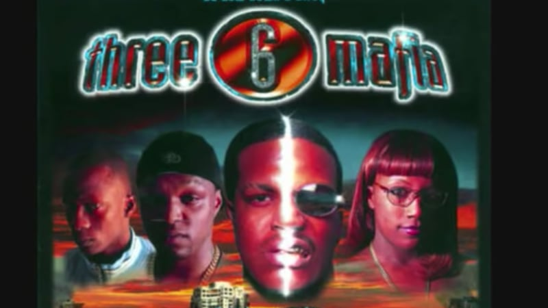 Tale of the Tape | Three 6 Mafia's