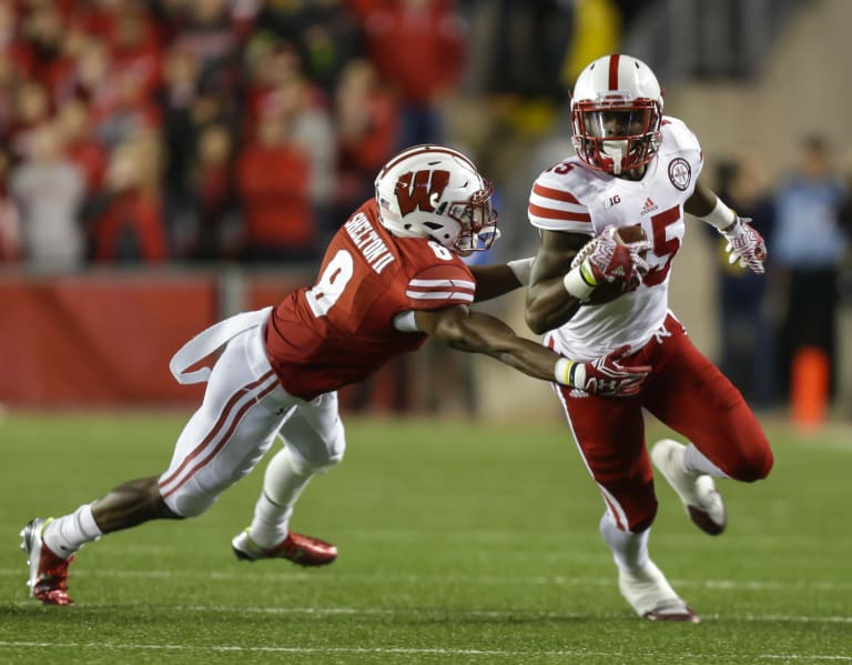HuskerOnline - Ohio State keys to victory and HOL score ...