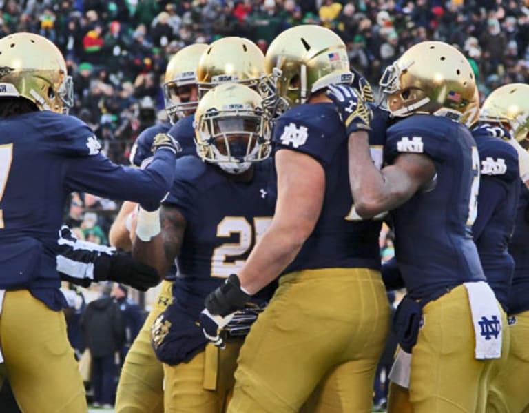 BlueAndGold - Notre Dame, 2010-19: Which Team Was The Best?