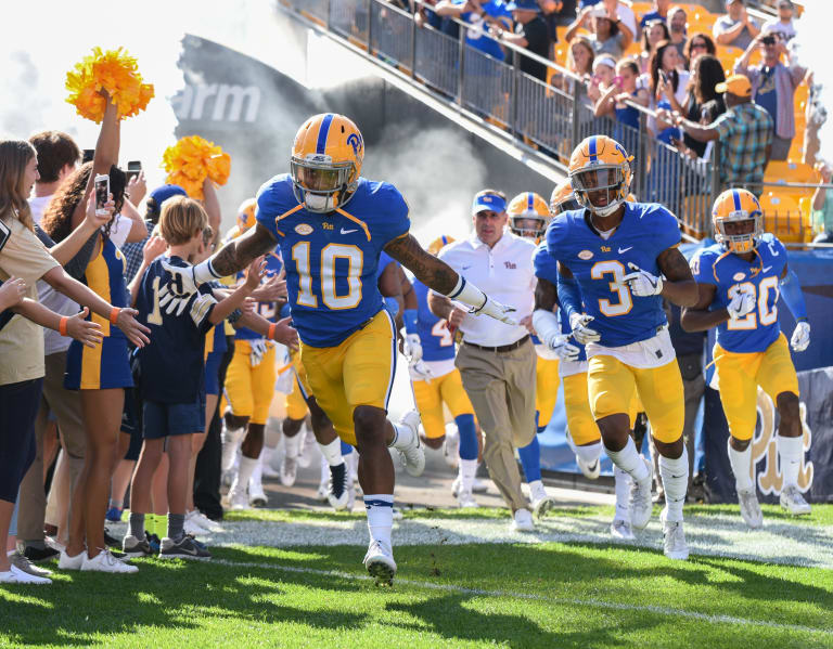Panther-lair - Inside a coaching change: Pitt players share their experiences