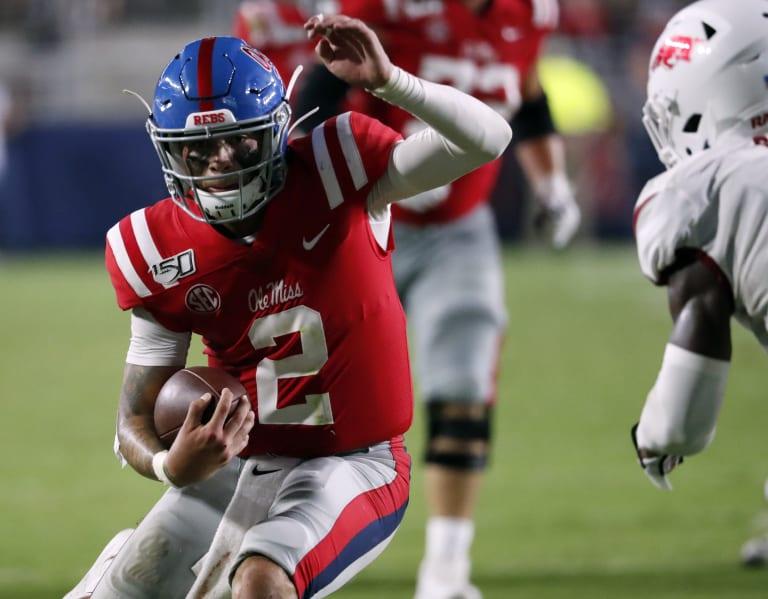 College Fantasy Football: Week 3 in SEC - Love 'em or Leave 'em - Rivals.com