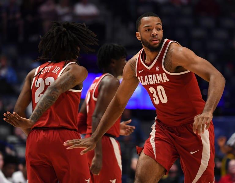 BamaInsider - Report: Alabama basketball set to open 2019 ...