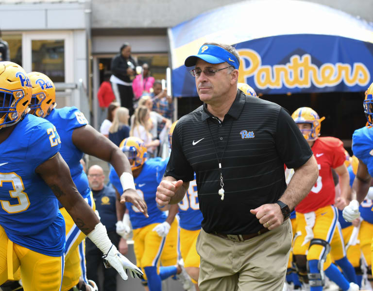 Panther-lair - PODCAST: A new commit, rising confidence in 2020 CFB and more