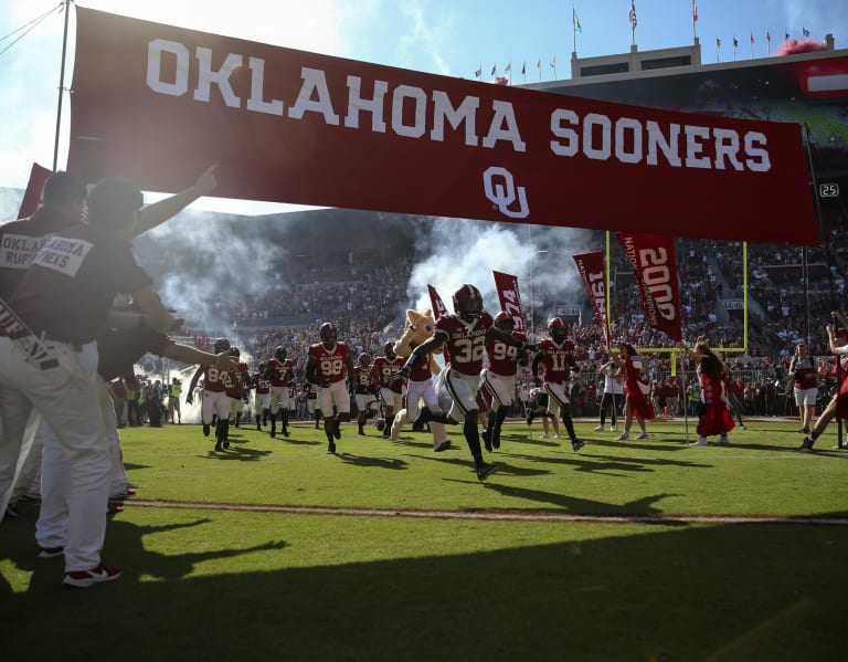 SoonerScoop - PODCAST: Almost time to re-open the Switzer Center
