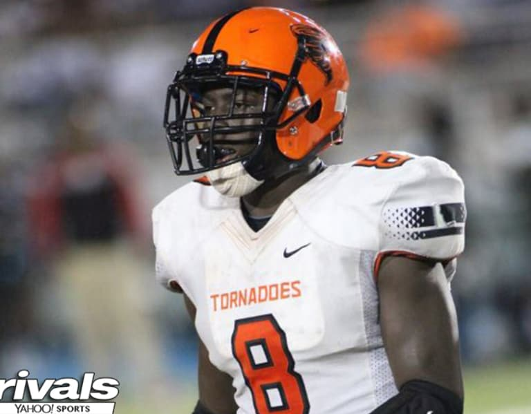Panther-lair.com - Miami standout adds Pitt offer