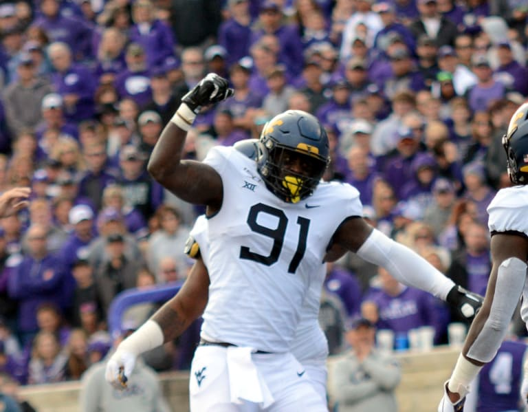 WVSports - Game Preview: West Virginia football vs ...