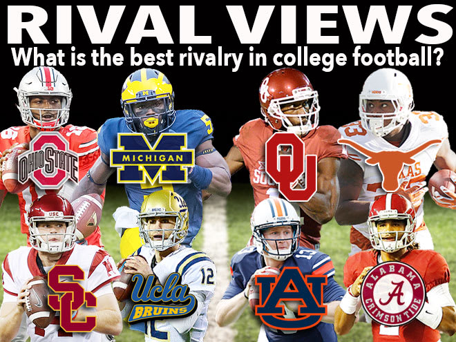 Rivals.com - Rival Views: The best rivalry in college football
