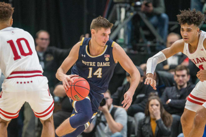 Indiana Basketball: 3 takeaways from win vs Notre Dame