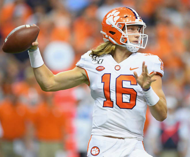CavsCorner - Odds and Ends: Breaking down the lines in Week 4 in the ACC