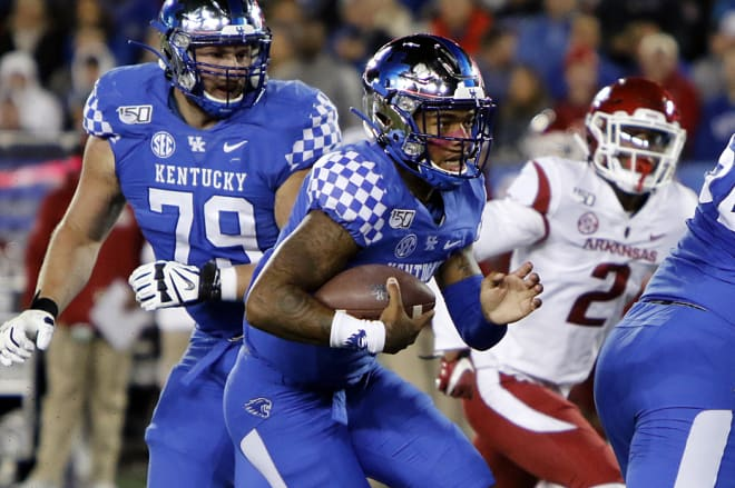 3 keys to victory vs. Kentucky in Belk Bowl