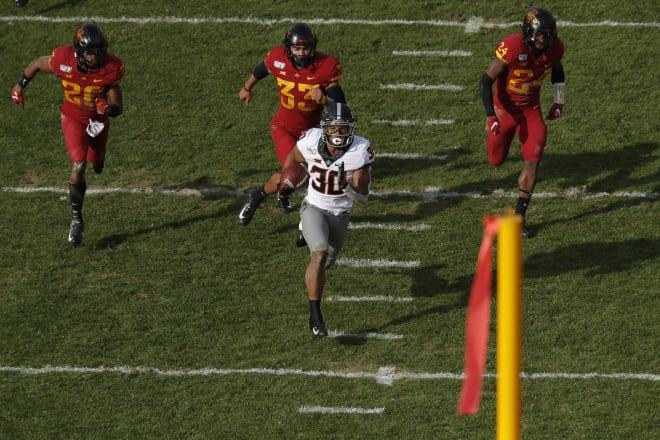 Rivals.com - College Fantasy Football: The recruitment of ...