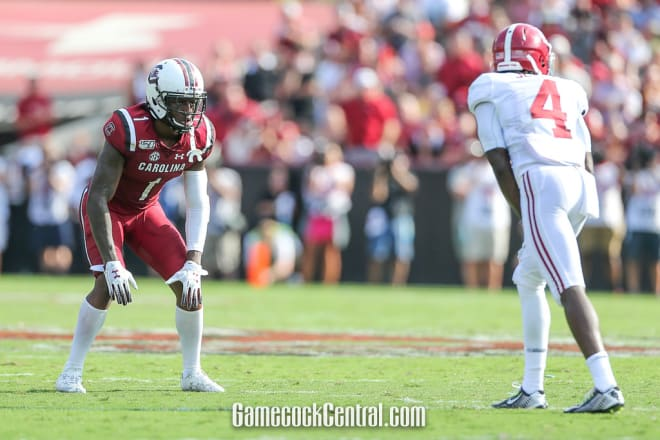 GamecockCentral - Five things to watch Saturday against Missouri