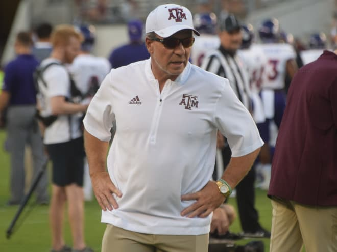 It's Time: 6 Things to Watch When Texas A&M Returns to Action