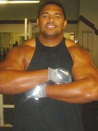 Tongan guys