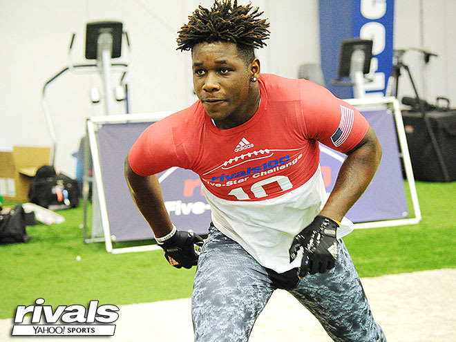 Rivals.com - National Signing Day By Position: Top LB classes