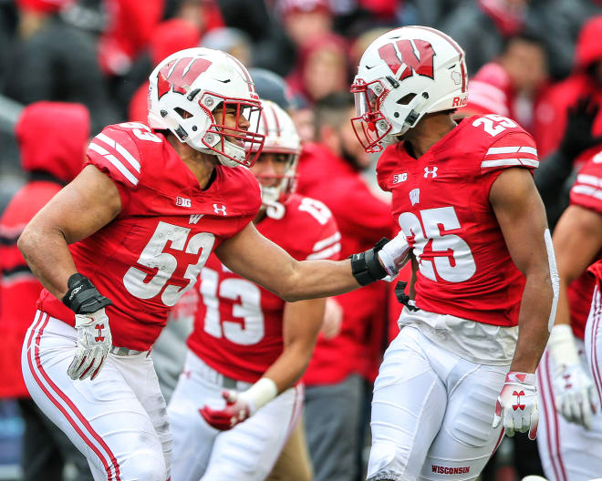 Pre-Snap Read: What do the Badgers need to do to beat Northwestern?