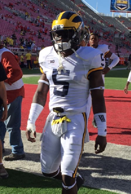 a8f1d68f6aeb TheWolverine.com - What Has Changed With Michigan s Jordan Jerseys