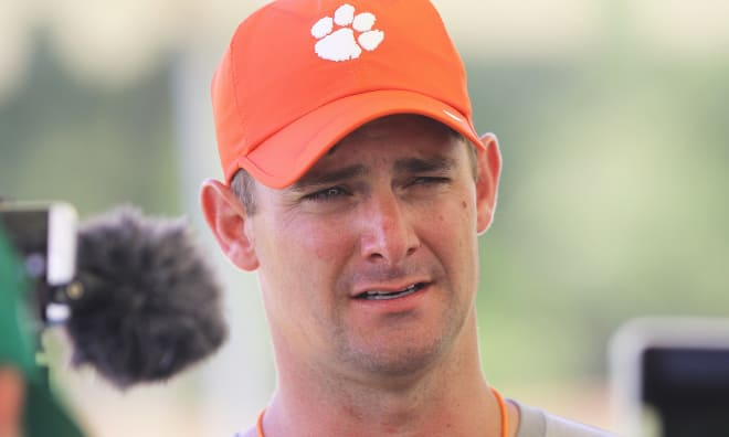 Mark scott dating coach