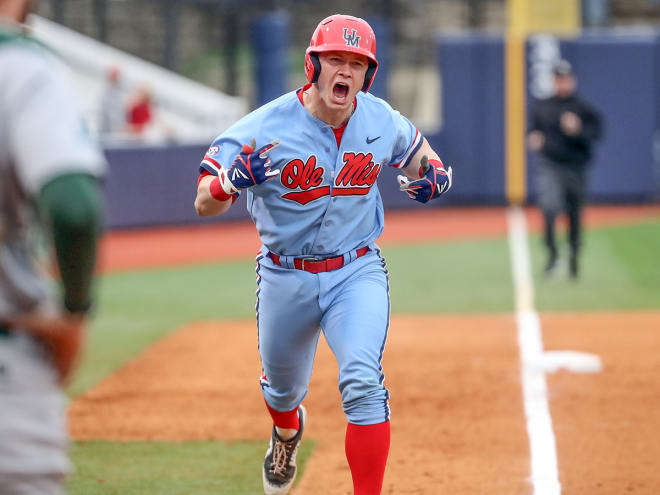 RebelGrove.com  -  Cooper Johnson thankful for 3-year path to Ole Miss, individual success