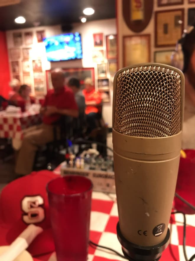 Podcast from Amedeo's: Answering mailbag questions