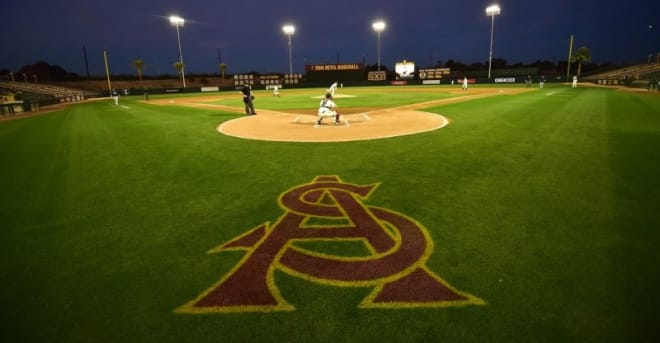 ASUDevils.com - Sun Devils walk-off against No. 4 Stanford in instant classic