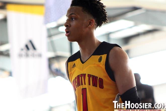 091e72b9a452 BasketballRecruiting.Rivals.com - No. 2 and No. 3 Zion Williamson ...