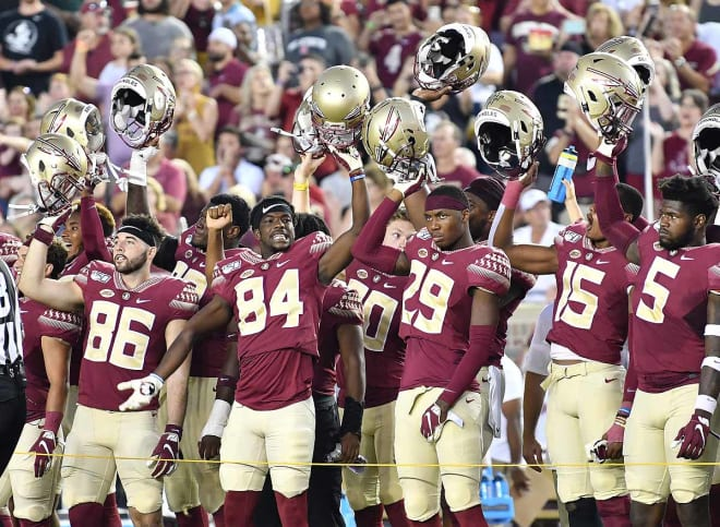 Florida State player roster for the 2020 football season.