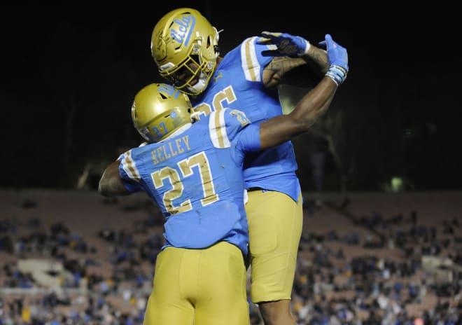 UteNation - A Look at the Opponent: Utah vs. UCLA