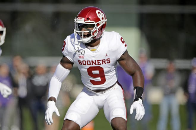 Rivals.com - Top five NFL prospects at LB, regardless of class