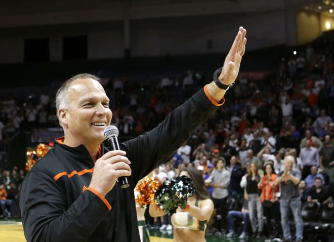 Richt's outside-of-the-box recruiting approach has paid dividends for the Hurricanes