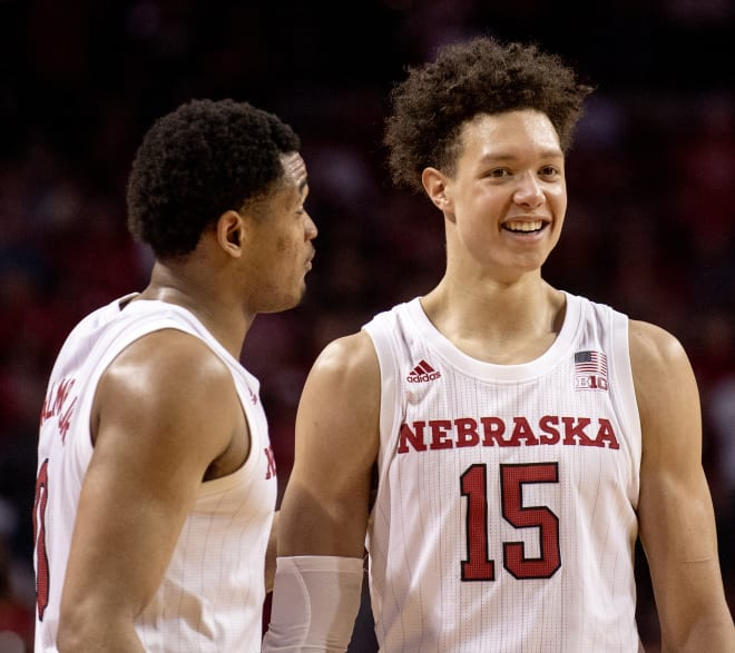HOL Radio: We discuss the latest with Husker basketball and spring practice