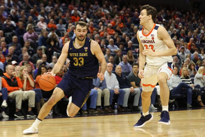 Can Notre Dame slow down No. 7 Duke?