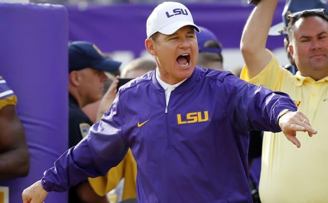 Kansas, Les Miles reportedly finalizing coaching deal