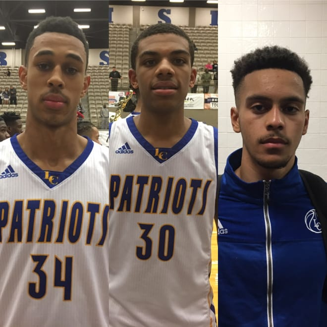 first rate e45e1 b2440 TexasHoops - Zhaire Smith leads Lakeview in 2-OT win over ...