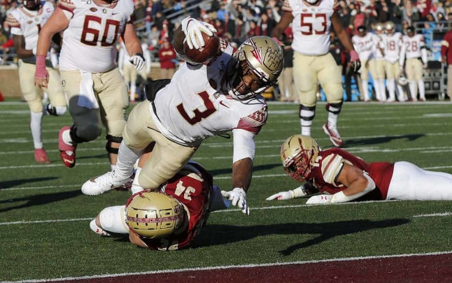 Florida State ends 2019 in Sun Bowl against Arizona State