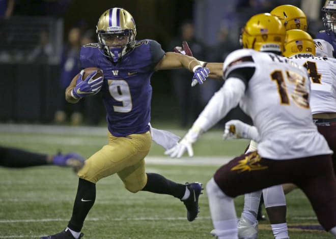BeaversEdge.com - 5 questions with Washington expert on game vs Oregon State Beavers