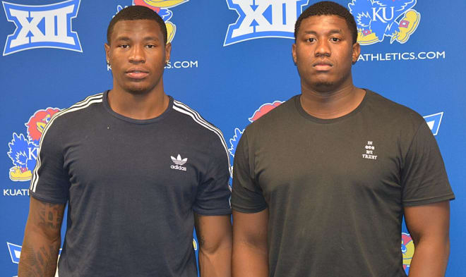 Offenses have focused on slowing down Armstrong and Wise