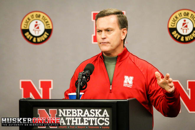 Executive Director of Player Personnel Billy Devaney
