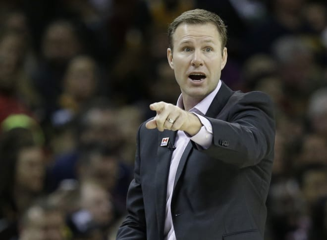 Fred Hoiberg is a home run hire for Nebraska basketball