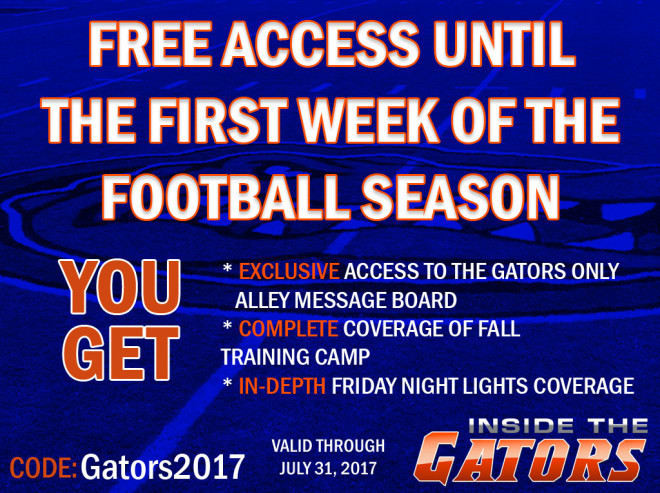 CLICK THE BANNER TO SIGN UP FOR FREE ACCESS UNTIL THE START OF THE SEASON