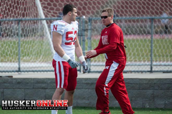 LB Josh Banderas & LB Coash Trent Bray