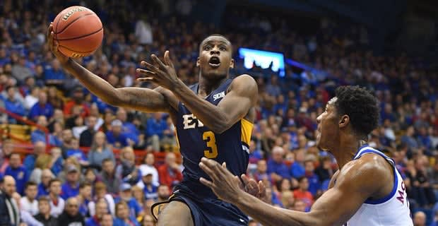 Western Kentucky has reached out to East Tennessee State transfer guard Bo Hodges.