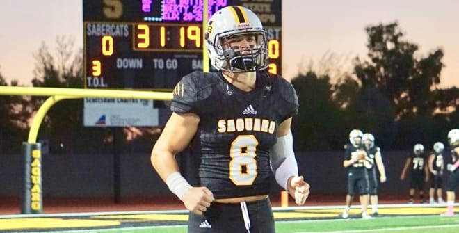 ASUDevils - In My Own Words: Connor Soelle