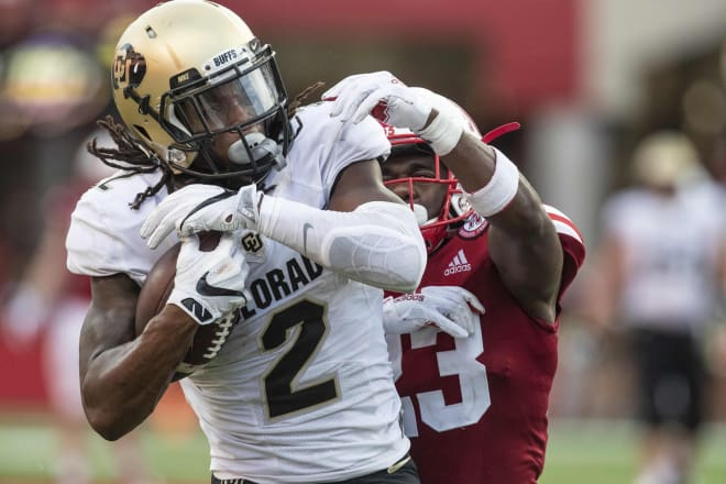 Tajwar's Take: Colorado WR Laviska Shenault Jr. is the real deal
