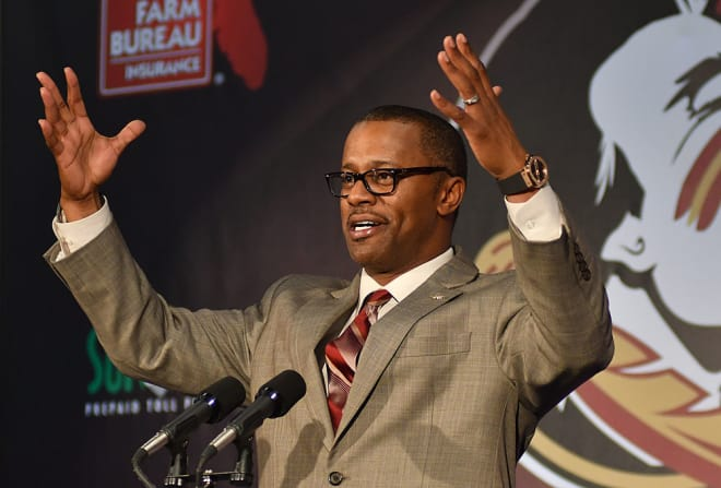 Willie Taggart is expected to hire Maryland's Walt Bell as OC