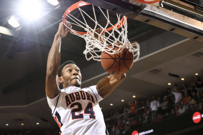 Auburn basketball aiming to get back to fast starts
