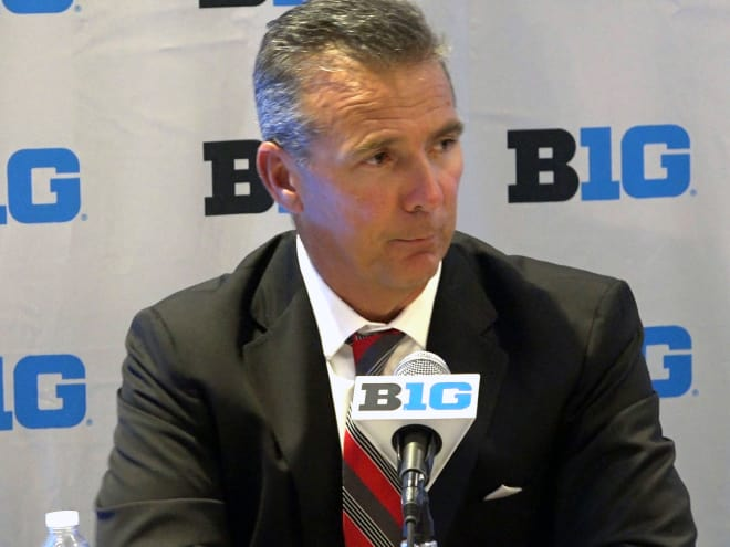 Ohio State Puts Urban Meyer on Paid Administrative Leave