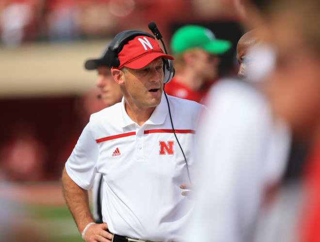 "Mike Riley said there has been no ""bad news"" regarding the Huskers' academic standing so far."