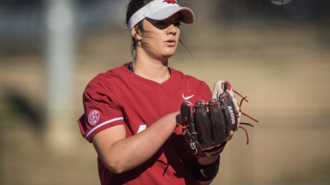 HawgBeat - Season Preview: Increased expectations for UA softball