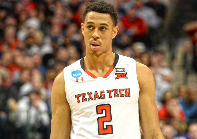timeless design 729a7 147d0 RedRaiderSports - Breaking down Zhaire Smith's path through ...